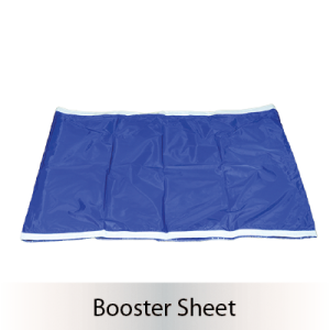 Booster-Sheet