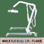 PL400E
