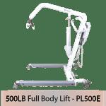 PL500E