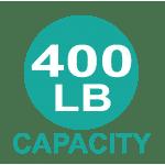 400LB