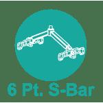 6pt bar