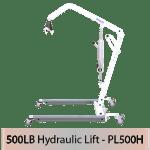 PL500H